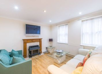 Rutland Mews, St John's Wood, London NW8. 3 bed property for sale