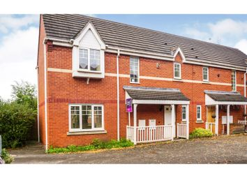 Thumbnail 3 bed semi-detached house for sale in Canterbury Close, Birmingham