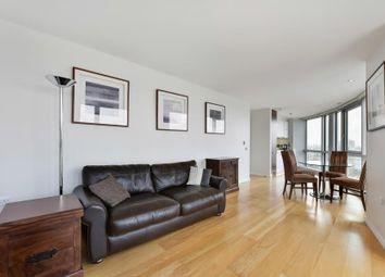 Thumbnail 1 bed flat for sale in Ontario Tower, London