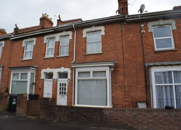 Thumbnail 6 bed terraced house to rent in Taunton Road, Bridgwater