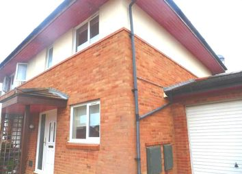 Thumbnail 3 bedroom property to rent in Kepwick, Two Mile Ash, Milton Keynes