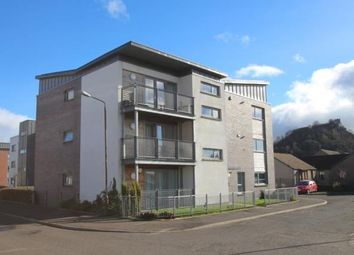 Thumbnail 2 bed flat for sale in Weir Street, Stirling, Stirlingshire
