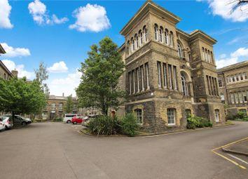 Thumbnail 1 bed flat for sale in Royal Herbert Pavilions, Gilbert Close, London
