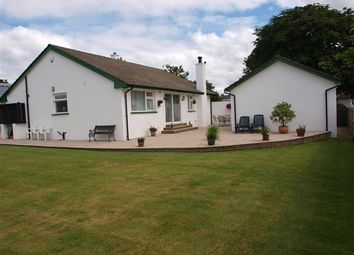 Thumbnail 2 bed bungalow for sale in Warton Hall Bungalow, Carnforth
