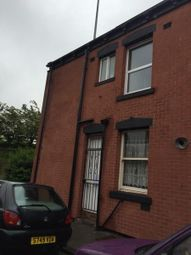 Thumbnail 4 bed terraced house for sale in Abbotsford Road, Norris Green, Liverpool