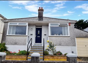 3 bed detached bungalow for sale in Charlton Road, Crownhill, Plymouth PL6