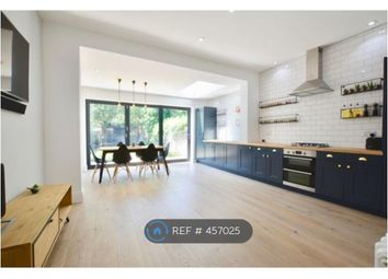 Thumbnail 4 bed terraced house to rent in Corsehill Street, London