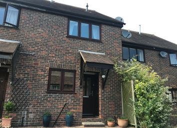 Thumbnail 2 bed terraced house to rent in London Road, Odiham