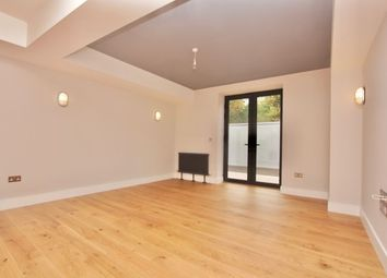 Thumbnail 2 bed flat to rent in Cotton Exchange, Stoke Newington, London