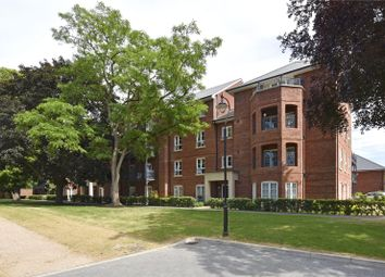 Thumbnail 2 bed flat to rent in Windsor Court, Portland Crescent, Marlow, Buckinghamshire