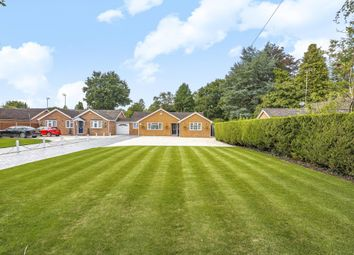 4 bed bungalow for sale in Finchampstead, Wokingham RG40