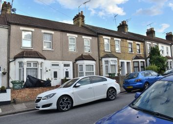 Thumbnail 3 bed terraced house for sale in Mayfield Road, Belvedere, Kent