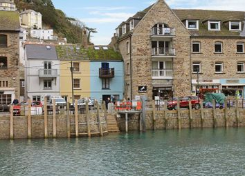 Thumbnail 2 bed cottage for sale in River View, The Quay, East Looe