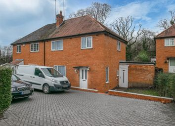 3 bed semi-detached house for sale in Parsons Road, Southcrest, Redditch B98