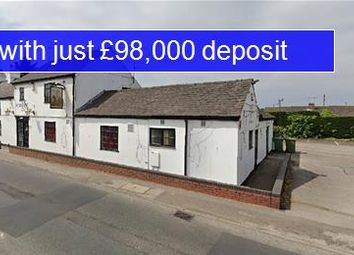 Thumbnail Restaurant/cafe for sale in DN3, Armthorpe, South Yorkshire