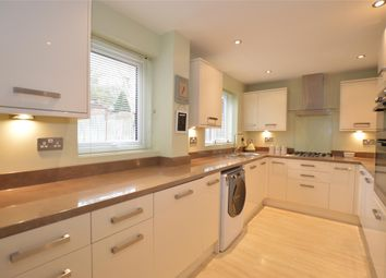 Thumbnail 4 bedroom semi-detached house for sale in The Glen, Yate, Bristol