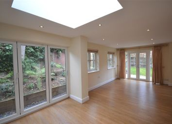 Thumbnail 3 bed semi-detached house to rent in Berridge Mews, West Hampstead