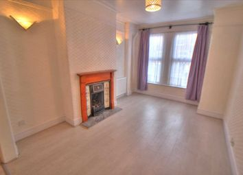 Thumbnail 2 bed terraced house to rent in Kingsway, Enfield