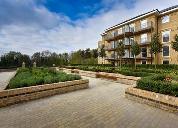 Thumbnail 3 bed duplex for sale in Copse Hill, Wimbledon, London