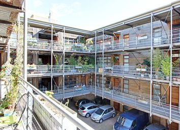 Thumbnail 2 bed flat to rent in New Crescent Yard, Acton Lane, Harlesden