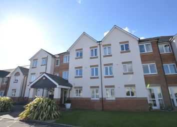 Thumbnail 1 bed flat for sale in D'arcy Court, Marsh Road, Newton Abbot, Devon