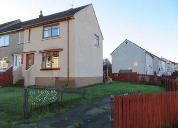 Thumbnail 2 bed property for sale in Culzean Avenue, Coatbridge