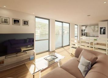 Thumbnail 2 bed flat for sale in Adelphi Street, Salford
