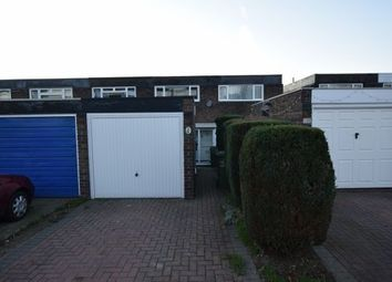 Thumbnail 2 bed terraced house to rent in Wickham Place, Basildon
