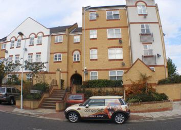 Thumbnail 1 bed flat to rent in Angelica Drive, London