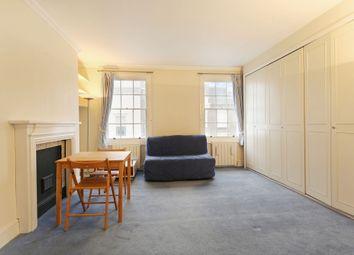 Thumbnail Studio to rent in Westmoreland Terrace, London