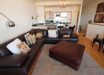 Thumbnail 3 bed flat to rent in Pilgrim Street, Newcastle Upon Tyne