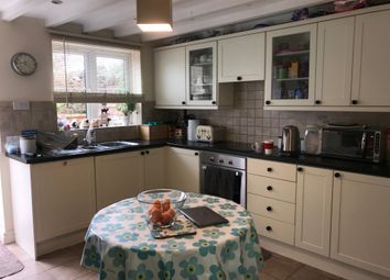 Thumbnail Cottage to rent in Chapel Mill, Bromsash