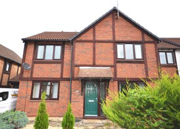 Thumbnail 4 bed property to rent in Dorset Way, Wokingham