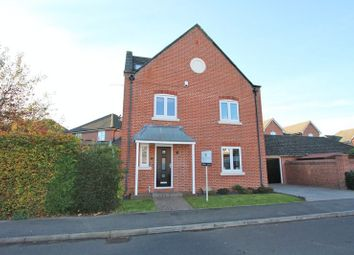 Thumbnail 5 bedroom detached house for sale in Admiralty Way, Marchwood, Southampton