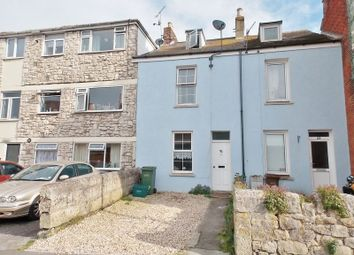 Thumbnail 3 bed terraced house for sale in Castletown, Portland
