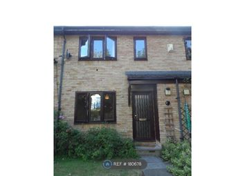 Thumbnail 1 bed terraced house to rent in Wilfred Owen Close, Wimbledon