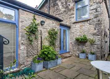Thumbnail 2 bed cottage for sale in Borrowdale Cottage, Back Yewbarrow Terrace, Grange-Over-Sands