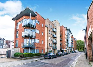 Thumbnail 1 bed flat for sale in Orchard Place, Southampton, Hampshire