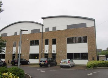 Thumbnail Office for sale in Unit 8 The Courtyard, Glory Park, Wooburn Green, High Wycombe