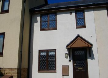 Thumbnail 2 bed property to rent in Trem-Y-Dyffryn, Broadlands, Bridgend