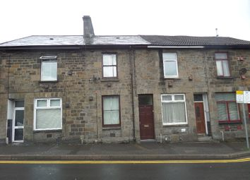 Thumbnail 1 bed flat to rent in Fothergill Street, Treforest, Pontypridd