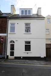 Thumbnail 5 bed terraced house to rent in 52 Howell Road, Exeter
