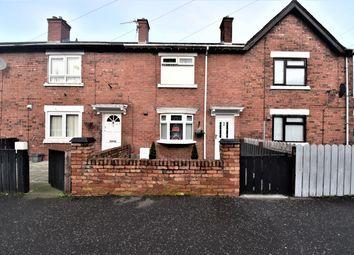 3 bed terraced house for sale in Lower Windsor Avenue, Belfast BT9