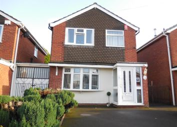 3 bed detached house for sale in Helenny Close, Wolverhampton WV11