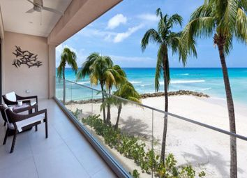 Thumbnail 3 bed apartment for sale in Rockley, Christ Church, Barbados