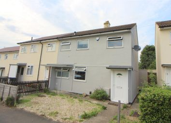 Thumbnail 3 bed semi-detached house for sale in Kemble Road, Tuffley, Gloucester