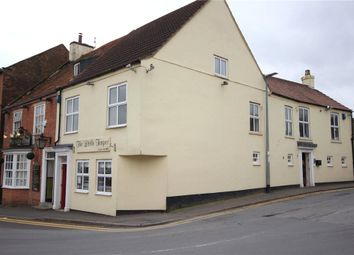 Thumbnail 1 bedroom flat to rent in High Street, Laceby