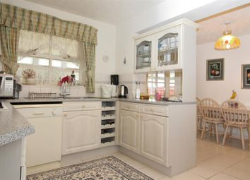Thumbnail 4 bed detached house for sale in Stubbs Close, Wellingborough