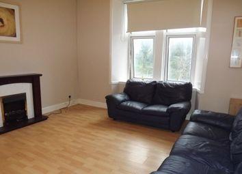 Thumbnail 1 bed flat to rent in Brachelston Street, Greenock