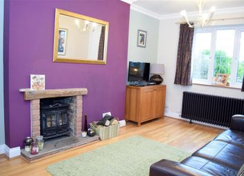 Thumbnail 3 bed semi-detached house for sale in Thorn Road, Marden, Kent